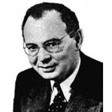 Dave Elman ein Pionier der modernen Hypnose.